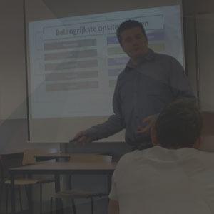 Recruitment software training