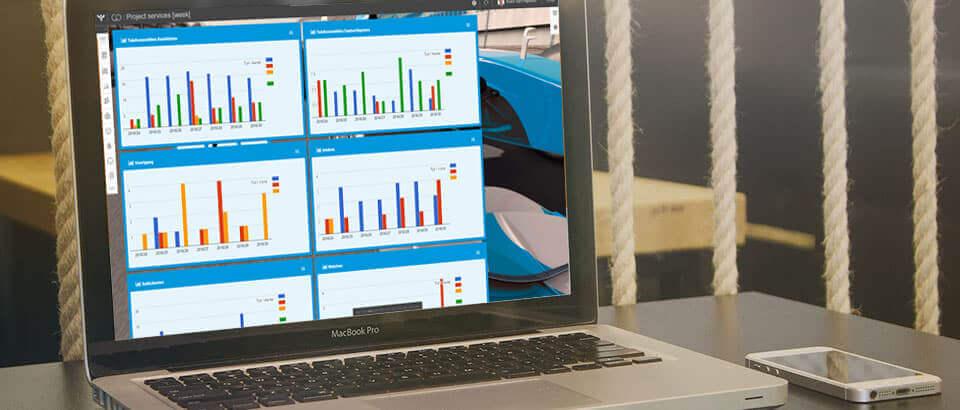 Kwaliteitsverbetering door OTYS software